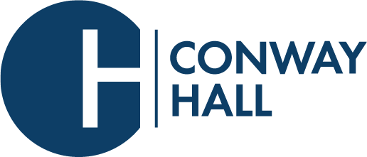 Conway Hall logo copyright
